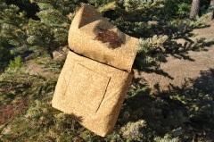 Hiltop Homemaker: Reversible Messenger Bag